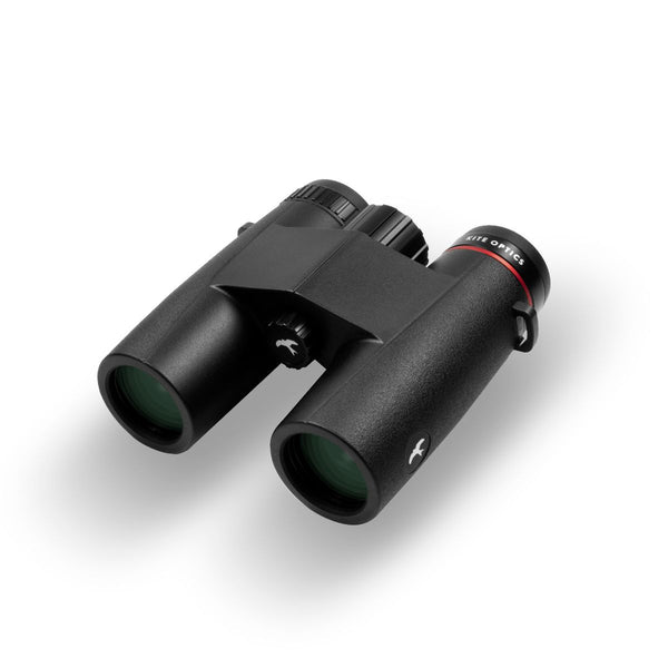 Kite Optics Ursus Binoculars - 32mm - front/side view