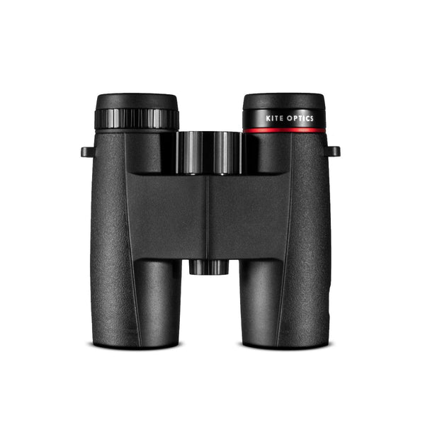 Kite Optics Ursus Binoculars - 32mm - upright view
