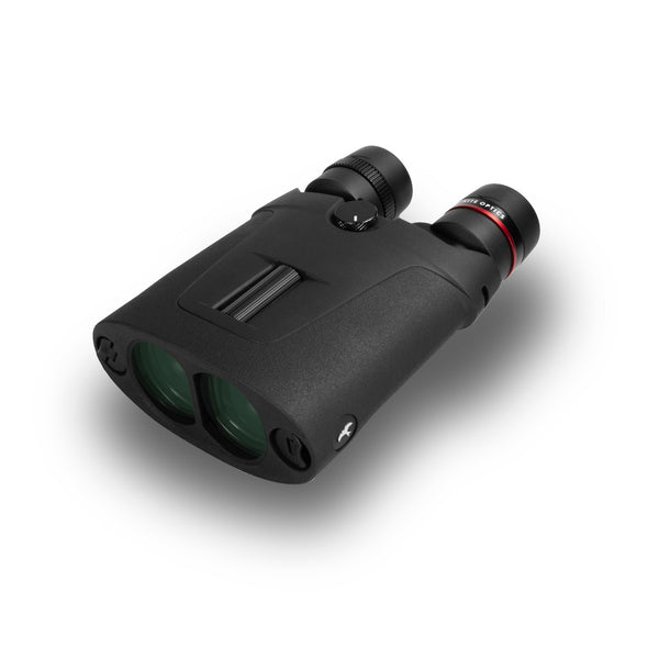 Kite APC Stabilised 42mm binoculars- side view