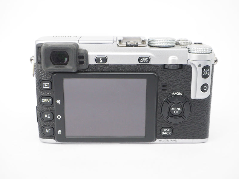 Used Fujifilm X-E1 Digital Camera Body