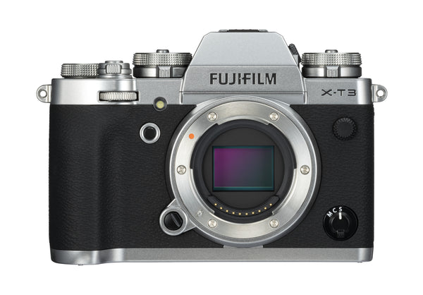 Fujifilm X-T3 Camera Body Only Silver