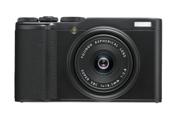 Fujifilm XF10 Compact Camera in black