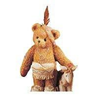 "Cherished Teddies Cherished Teddies ""Wylie""--I'm Called Little Friend - DimpzBazaar.com"