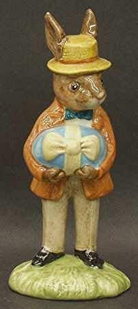 Royal Doulton Bunnykins Royal Doulton Bunnykins ** At The Easter Parade ** DB18 - DimpzBazaar.com
