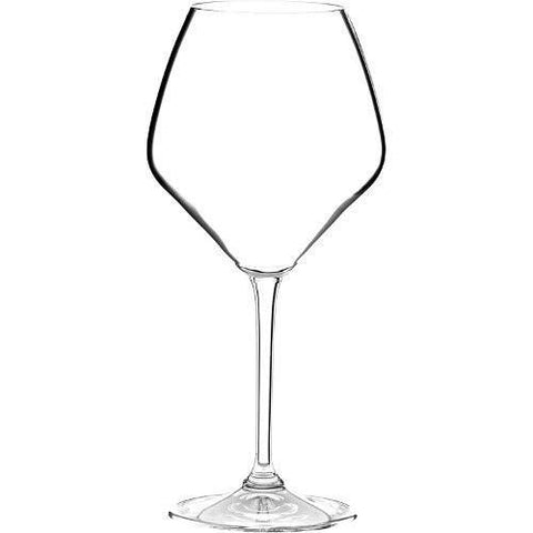 Riedel Riedel 6409/07 Heart To Heart Non-leaded Pinot Noir Wine Glasses, Set of 2 - DimpzBazaar.com