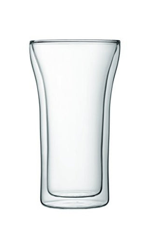 Bodum Bodum Assam Double Wall Shot/Espresso Glass - DimpzBazaar.com