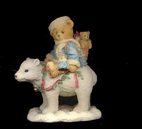 Cherished Teddies Cherished Teddies.......... Eric... Bear Tidings Of Joy - DimpzBazaar.com