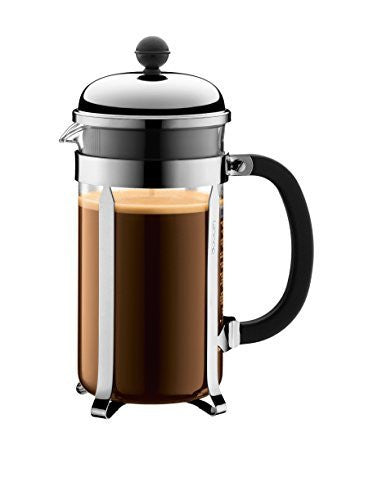 Bodum Bodum Chambord French Press Coffee Maker 8 Cup 34oz. 192816US4 - DimpzBazaar.com