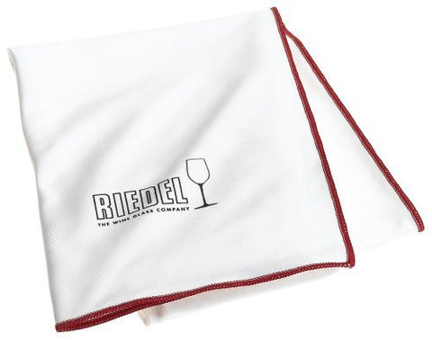 Riedel Riedel Crystal Microfiber Cleaning Cloth Wipe - DimpzBazaar.com