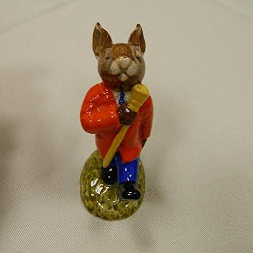 Royal Doulton Bunnykins Royal Doulton Bunnykins ** Drum Major ** DB27 - DimpzBazaar.com