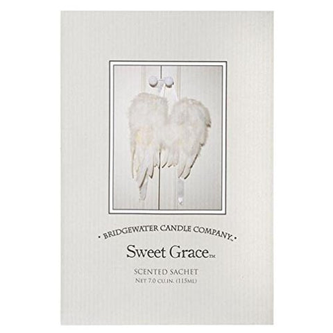Bridgewater Candle Bridgewater Candle Scented Sachet Set of 6 - Sweet Grace - DimpzBazaar.com