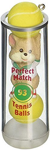 Hallmark 1993 Hallmark Perfect Match Keepsake Ornament - DimpzBazaar.com