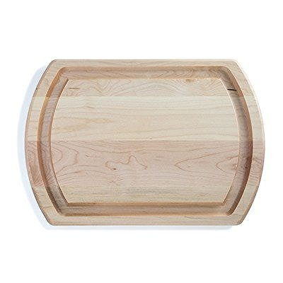 J.K. Adams J.K. Adams Large Reversible Maple Carving Board - DimpzBazaar.com
