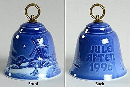 Bing & Grondahl Bing & Grondahl Christmas Bell-Bing & Grondahl with Box, Collectible - 978211 - DimpzBazaar.com