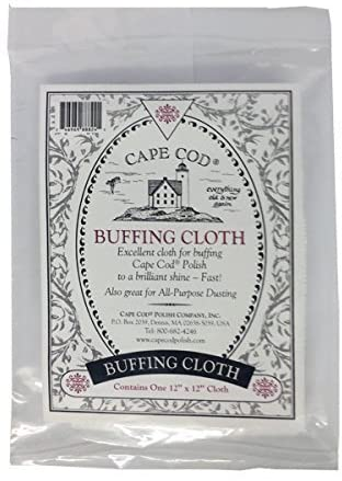 Cape Cod Polishing Co., Inc. Cape Cod Buffing Cloth - DimpzBazaar.com