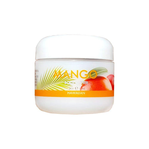 Maui Soap Company Maui Soap Co. Mango Body Butter 2 Oz - DimpzBazaar.com