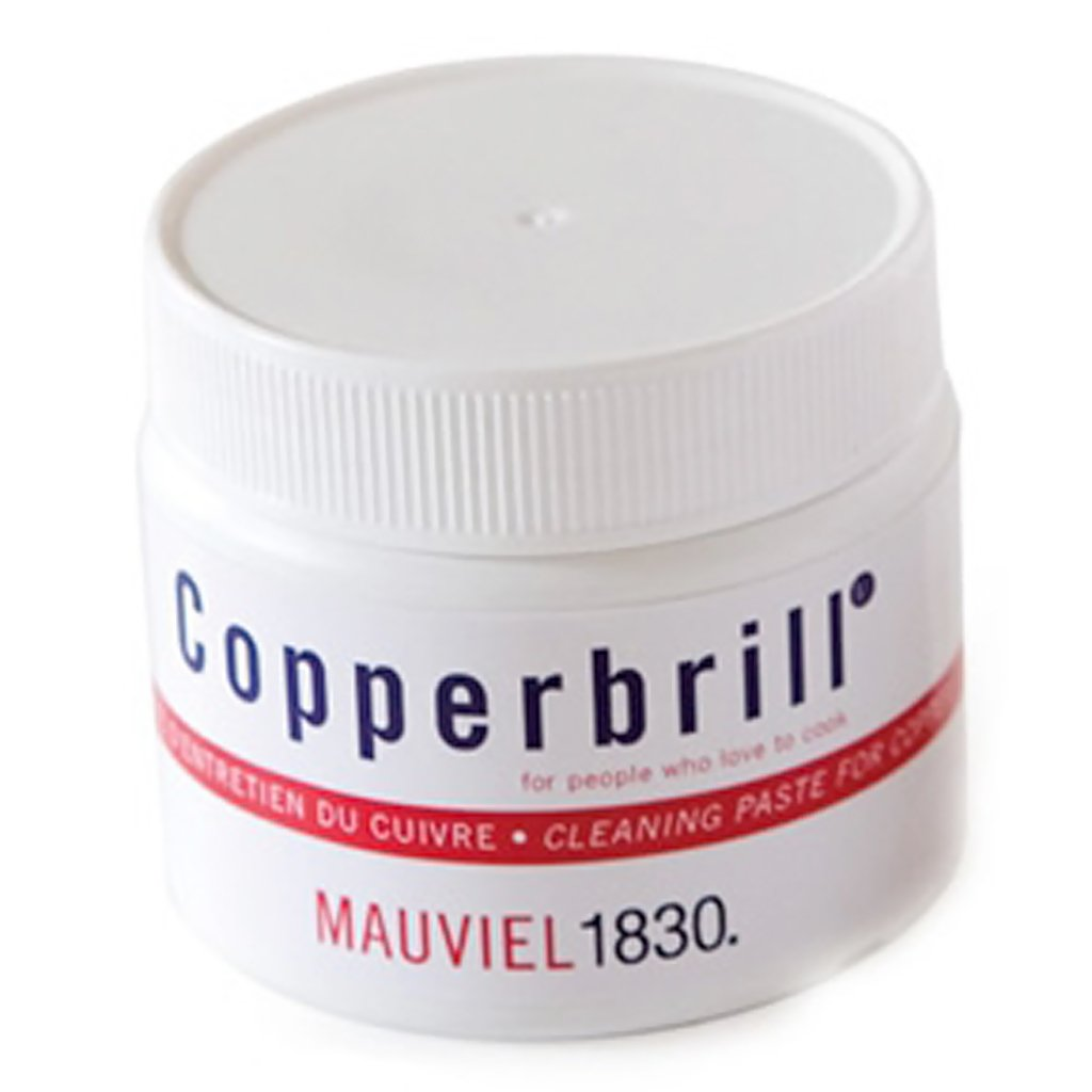 Mauviel Mauviel Made In France Copperbrill Copper Cleaner, 150 ml - DimpzBazaar.com