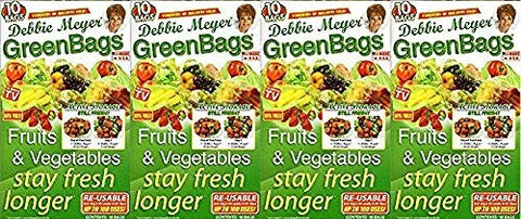 Debbie Meyer Debbie Meyer GreenBags - 40 Bags (M/L Set) (4- 10 Bag Sets) - DimpzBazaar.com