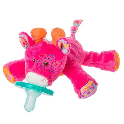 Mary Meyer Mary Meyer WubbaNub Jasmine Pacifier - DimpzBazaar.com