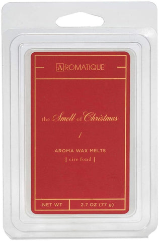 Aromatique Aromatique The Smell Of Christmas Wax Melts - DimpzBazaar.com
