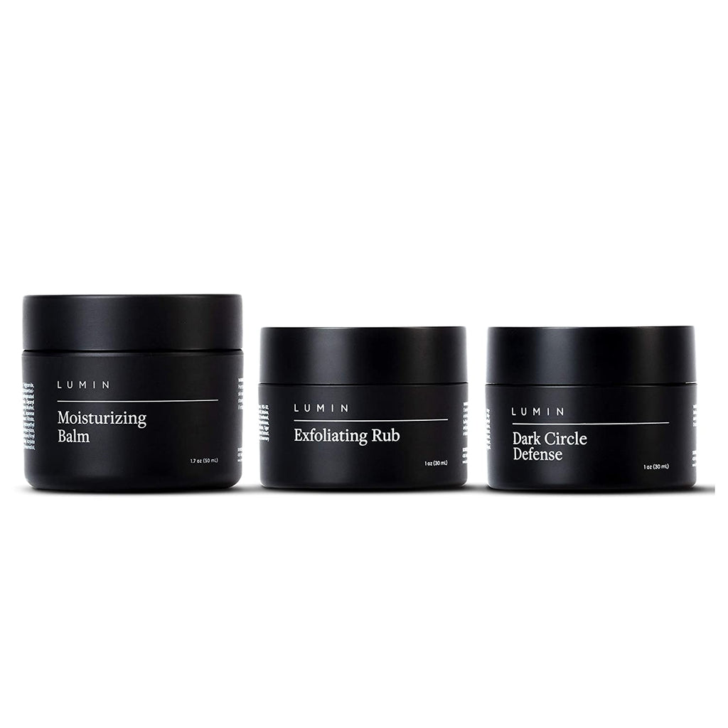 Lumin Lumin Men's Correction Trio Collection - DimpzBazaar.com