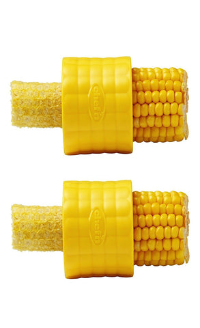 Chef'n Chef'n Cob Corn Stripper, Yellow - DimpzBazaar.com