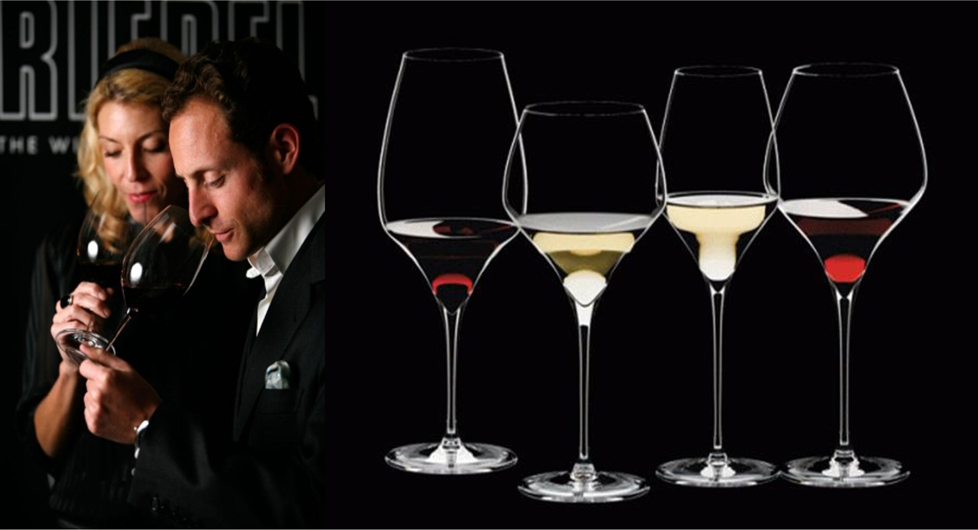 The Riedel Selection