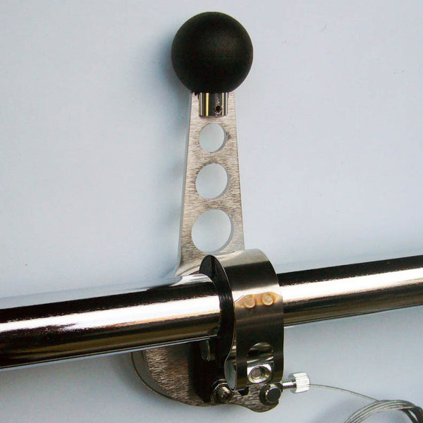 3 Speed Shifter (Silver)