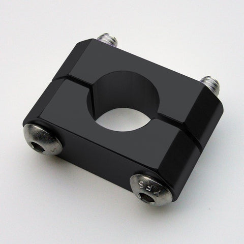 "Series 1 Frame Clamp .875"" (Black)"