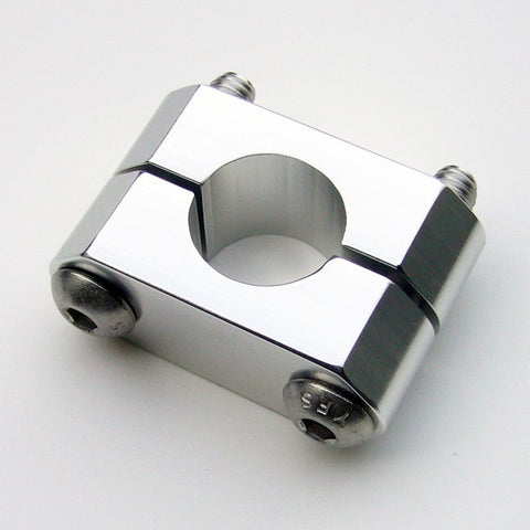 "Series 1 Frame Clamp .875"" (silver)"