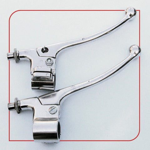 Amal Style Levers - Pair