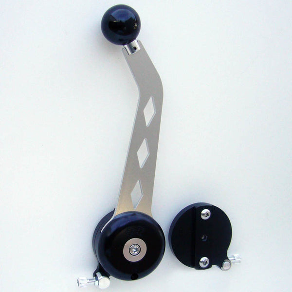 3 Diamonds Shifter (Black)