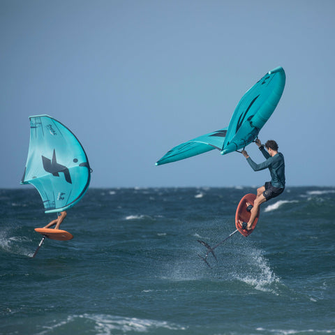 F-One Strike Wind Wing Foiling - Poole Harbour Watersports