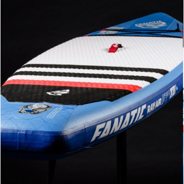 Fanatic Ray Air - Poole Harbour Watersports