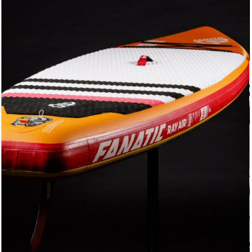 Fanatic Ray Air Premium - Poole Harbour Watersports