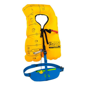 Palm Glide PFD - Poole Harbour Watersports