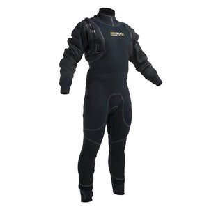Gul CODE ZERO HYBRID 4mm Hybrid Drysuit - Poole Harbour Watersports