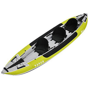 Z-Pro 300 Tango Inflatable Double Kayak - Poole Harbour Watersports