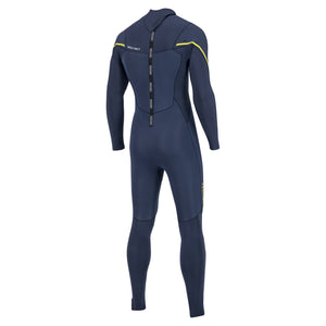 Prolimit Fusion 4/3 Back Mens Wetsuit - Poole Harbour Watersports