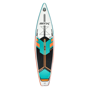 "STX Tourer 11'6"" Inflatable WS SUP 2020 - Poole Harbour Watersports"