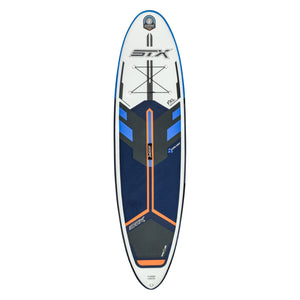"STX Freeride 9'8"" Inflatable SUP 2020 - Poole Harbour Watersports"