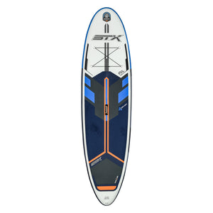 "STX Freeride 10'6"" Inflatable SUP 2020 - Poole Harbour Watersports"