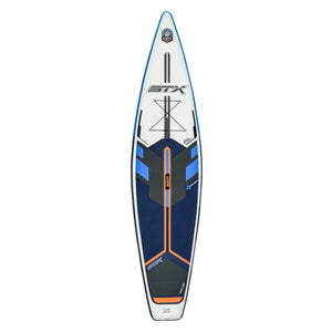 "STX Tourer 11'6"" Inflatable SUP 2020 - Poole Harbour Watersports"