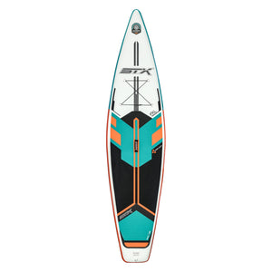 "STX Race 12'6"" x 32"" Inflatable SUP 2020 - Poole Harbour Watersports"