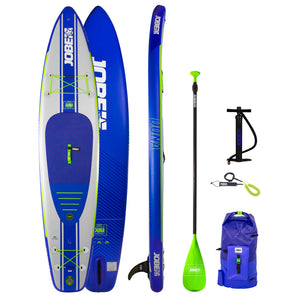 Jobe Duna Inflatable SUP Package 2020 - Poole Harbour Watersports