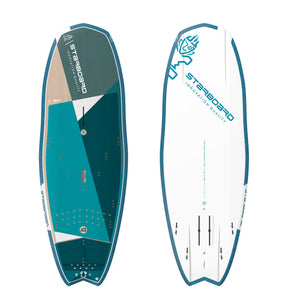 Starboard Hyper Nut Foil 4 IN 1 2021 - Poole Harbour Watersports