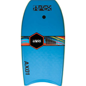 "Alder Apex 39"" Bodyboard - Poole Harbour Watersports"