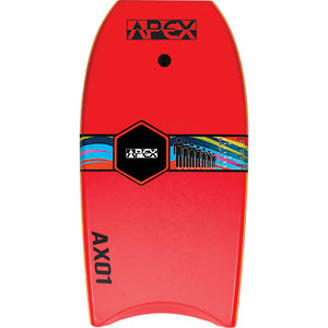 "Alder Apex 33"" Bodyboard - Poole Harbour Watersports"