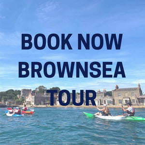 Brownsea Island Kayak Tour BOOK NOW - Poole Harbour Watersports