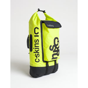 C-Skins Dry Bag Backpack 2019 - Poole Harbour Watersports